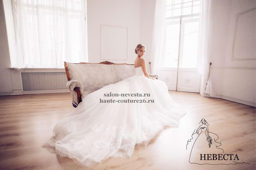 """Фото 10480348 в коллекции Наши платья))) - Свадебный салон """"Невеста, бывший От-кутюр"""""""