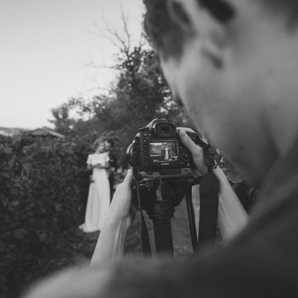 Видеосъёмка полного дня, 8 часов