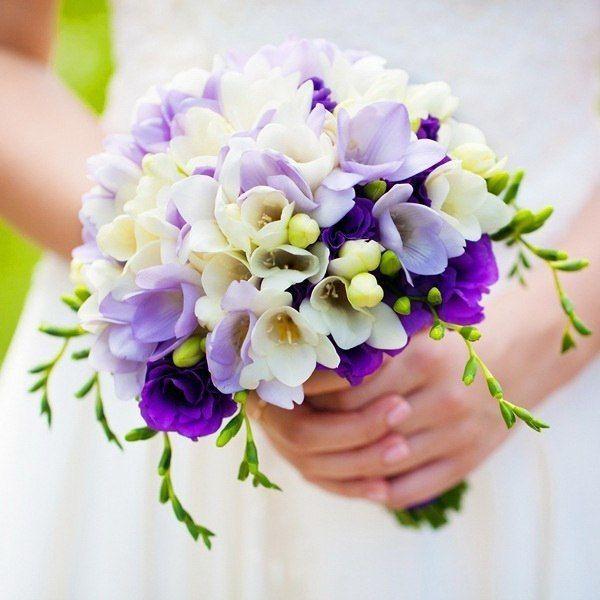 Фото 10487380 в коллекции Букет невесты - Мастерская флористики Wedding planner