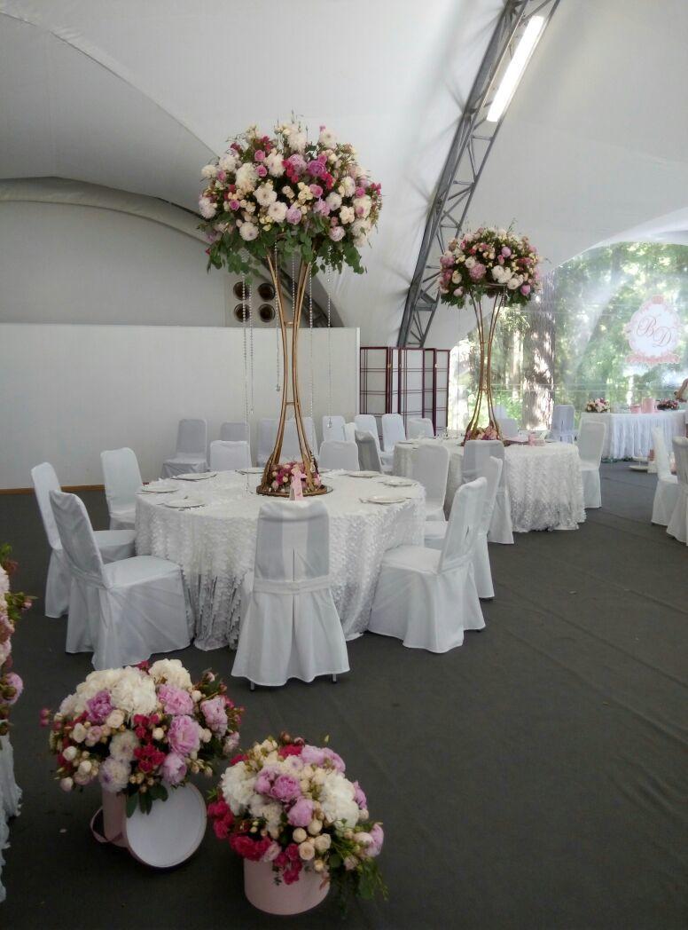 Фото 11753024 в коллекции Портфолио - Мастерская флористики Wedding planner