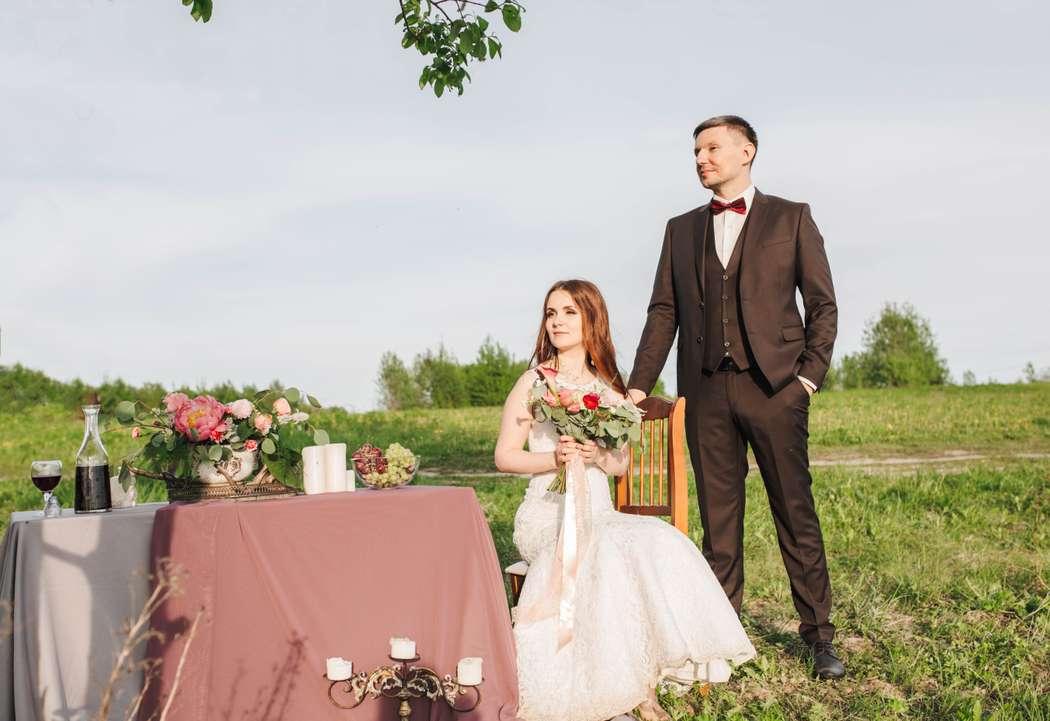 """Фото 15152762 в коллекции Портфолио - Свадебное агентство """"Всё серьёзно"""""""