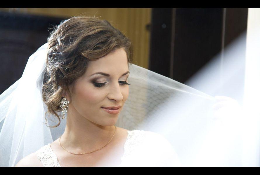 Фото 5795672 в коллекции Свадебный макияж - Визажист Наталья Виноградова