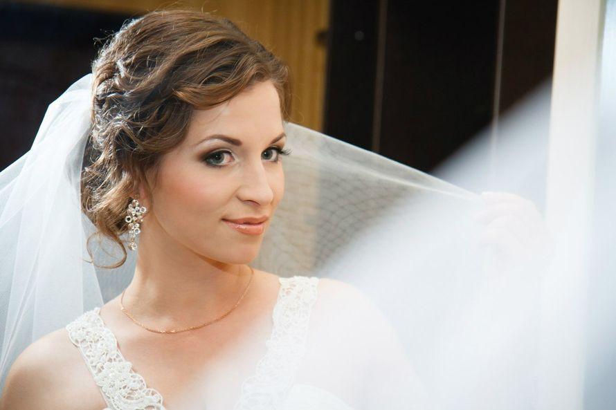 Фото 5795674 в коллекции Свадебный макияж - Визажист Наталья Виноградова