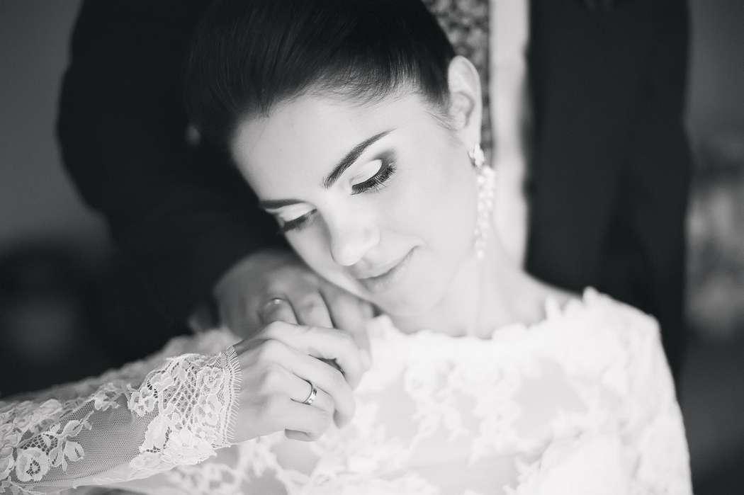 Фото 5795732 в коллекции Свадебный макияж - Визажист Наталья Виноградова