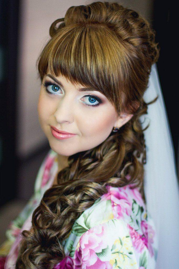 Фото 5795736 в коллекции Свадебный макияж - Визажист Наталья Виноградова