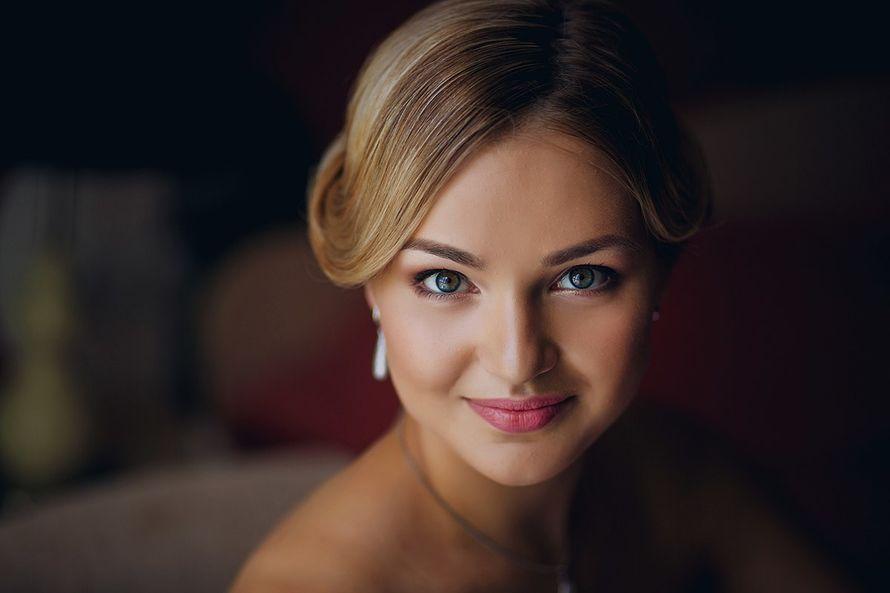 Фото 5795788 в коллекции Свадебный макияж - Визажист Наталья Виноградова