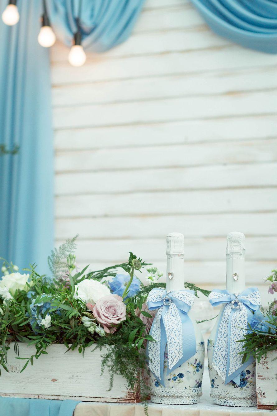 Организация и Декор - агентство Амур фото -  Ирина Савчук - фото 17169150 Amur-wedding - свадебное агентство