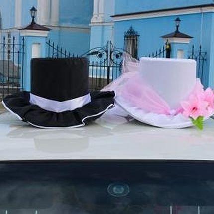 Шляпа на крышу