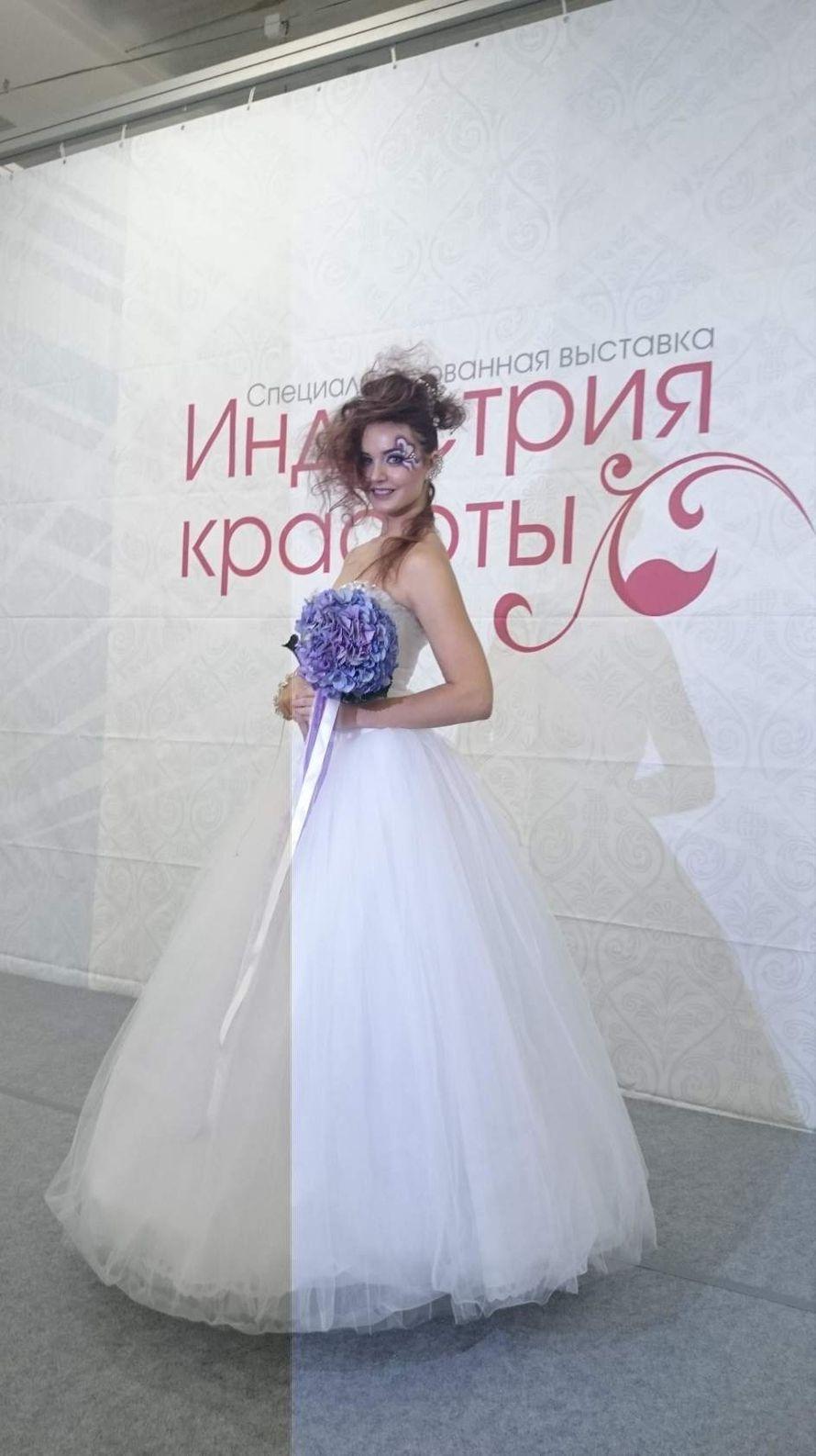 Фото 14172246 в коллекции Портфолио - Визажист-стилист Ольга Кильтау