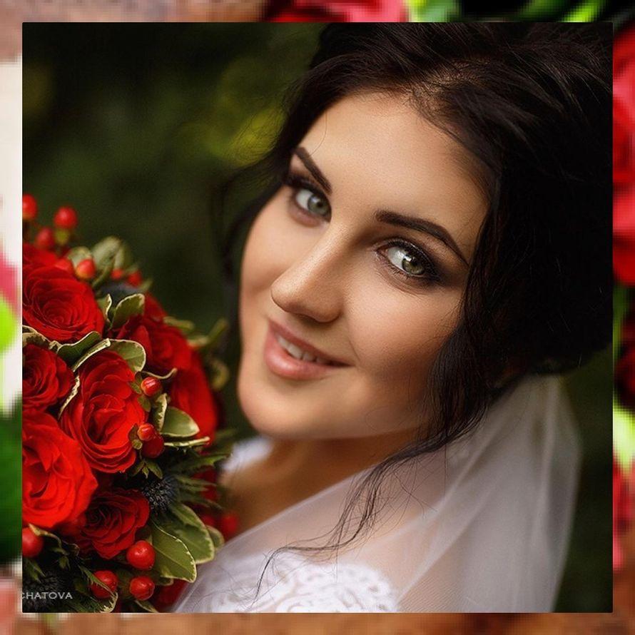 Фото 18261424 в коллекции Портфолио - Визажист-стилист Ольга Кильтау