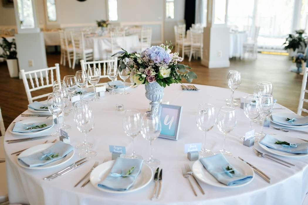 Фото 16388284 в коллекции Акварельная свадьба в Княжьем Озере - Verba - организация и оформление мероприятий