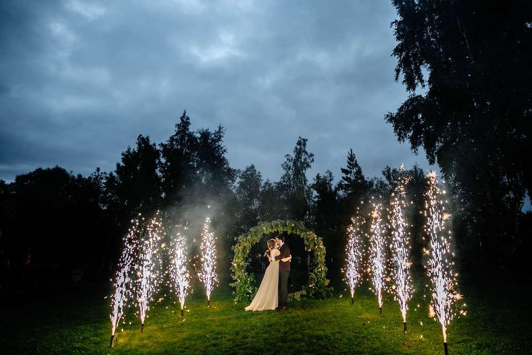 """Фото 16389318 в коллекции """"Greenery"""" свадьба - Verba - организация и оформление мероприятий"""