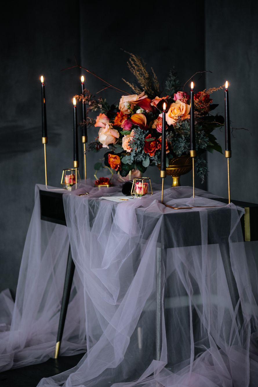 Фото 16389624 в коллекции Осенняя палитра - Verba - организация и оформление мероприятий