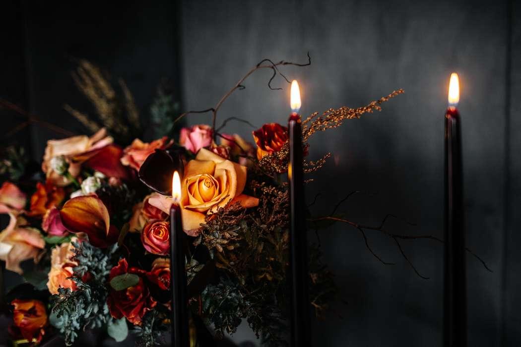 Фото 16389630 в коллекции Осенняя палитра - Verba - организация и оформление мероприятий
