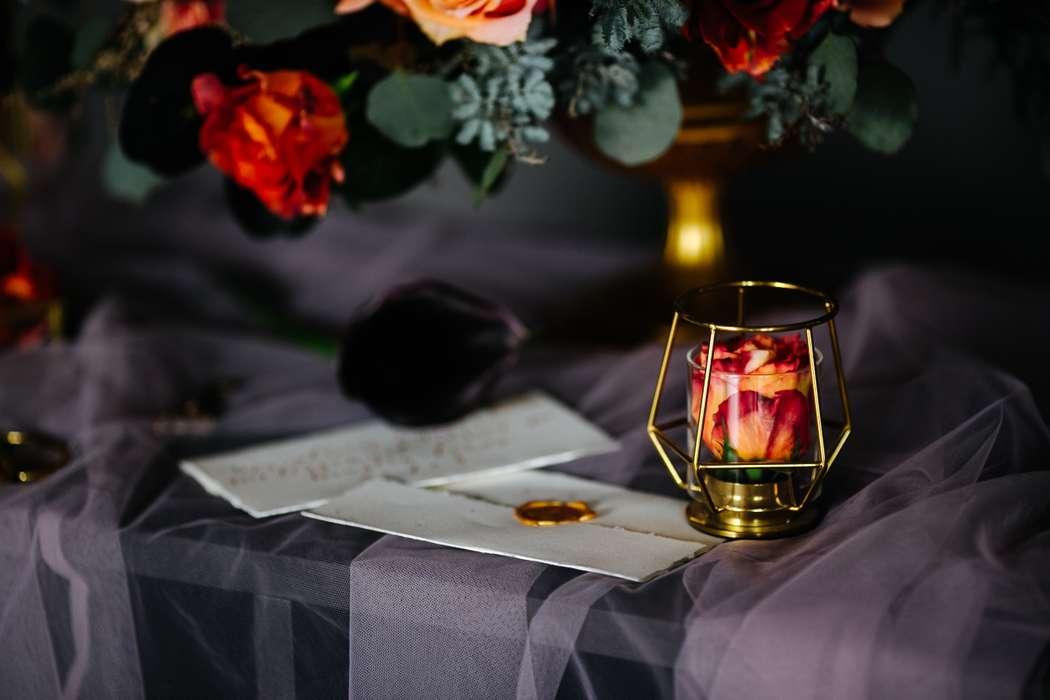 Фото 16389636 в коллекции Осенняя палитра - Verba - организация и оформление мероприятий