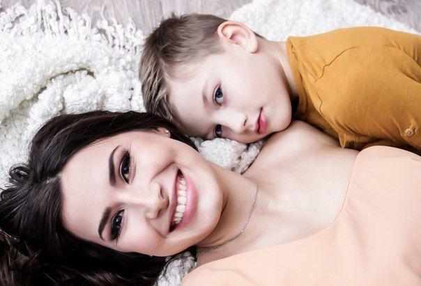 Фото 10542158 в коллекции Семейные фотосессии - Фотограф Юлия Фещенко