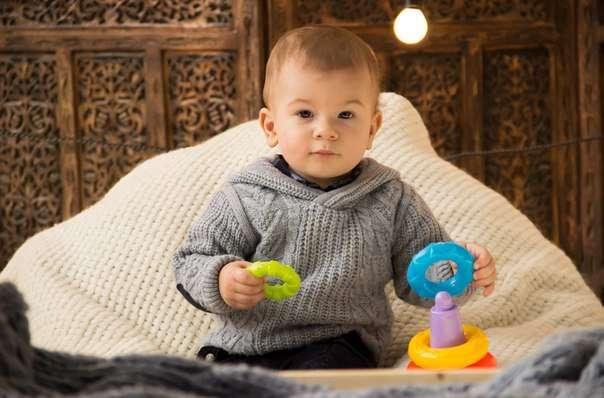 Фото 10542270 в коллекции Детские фотосессии - Фотограф Юлия Фещенко
