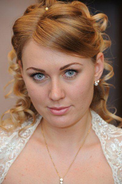 Фото 10549610 в коллекции 2012 год, свадьба Елены и Виталия - Стилист Кирьянова Фаина