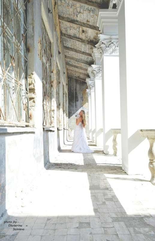 Фото 10565870 в коллекции Свадебный - Фотограф Екатерина Зайниева