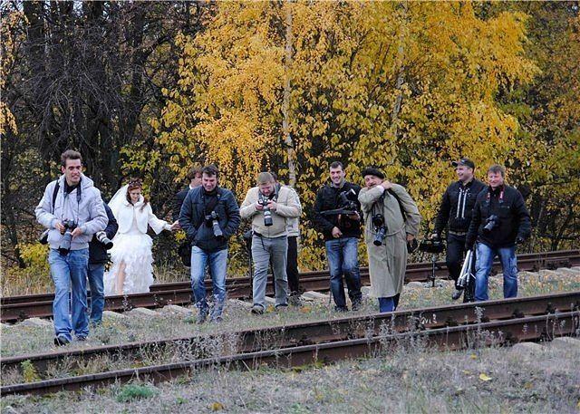 Фото 10568916 в коллекции на съемках - Видеограф Сергей Пронин