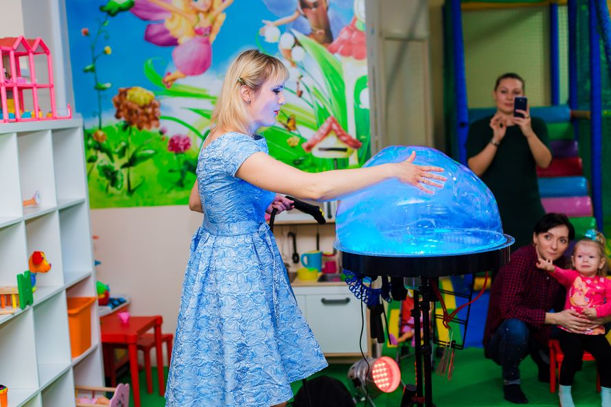 """Фото 17144070 в коллекции Портфолио - Шоу мыльных пузырей """"Магия"""""""