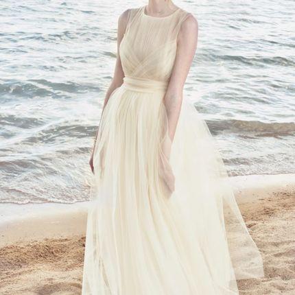 """Свадебное платье """"Услада"""""""