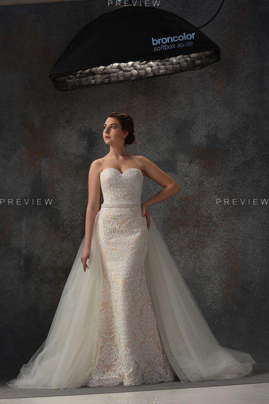 Фото 13699240 - Konfiture atelier - мастерская свадебных платьев