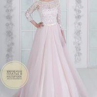 Свадебное платье Pastel-13