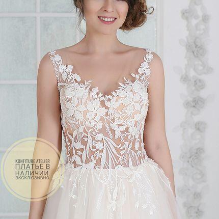 Свадебное платье Pastila-12
