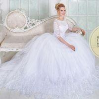 Свадебное платье Pastila-5