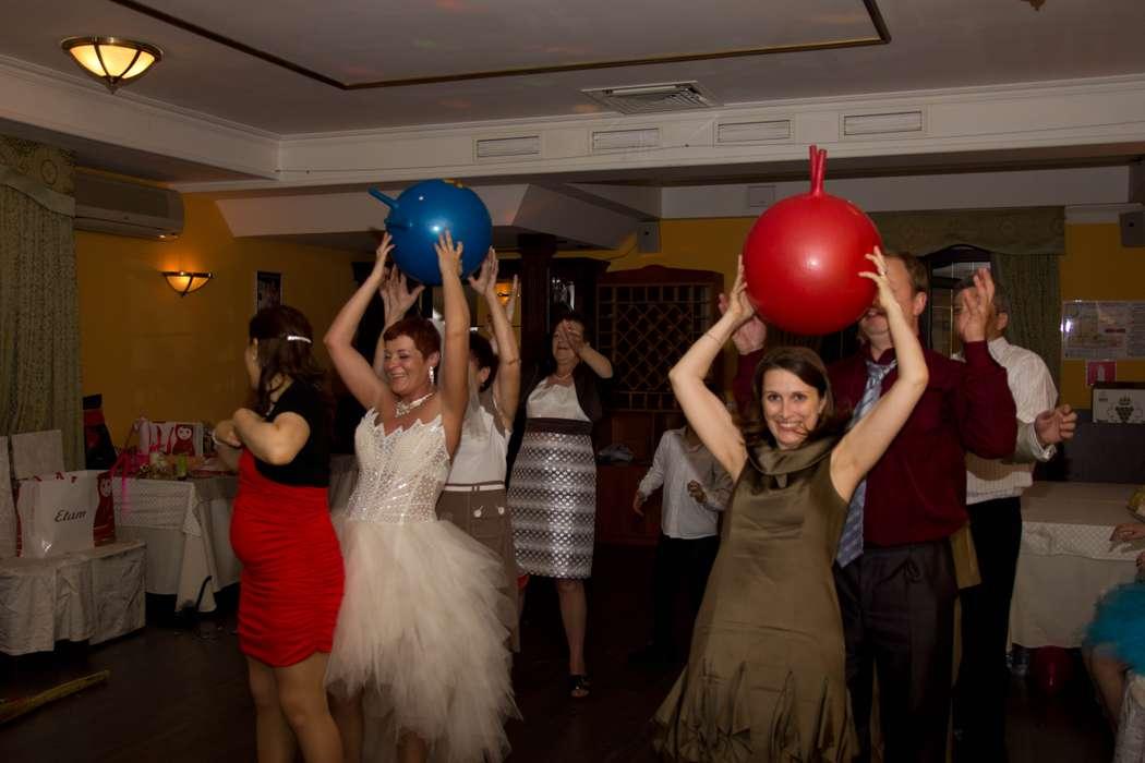 Фото 539426 в коллекции Свадебное торжество Андрея и Юлии. - Бухтоярова Мария - организатор и ведущая