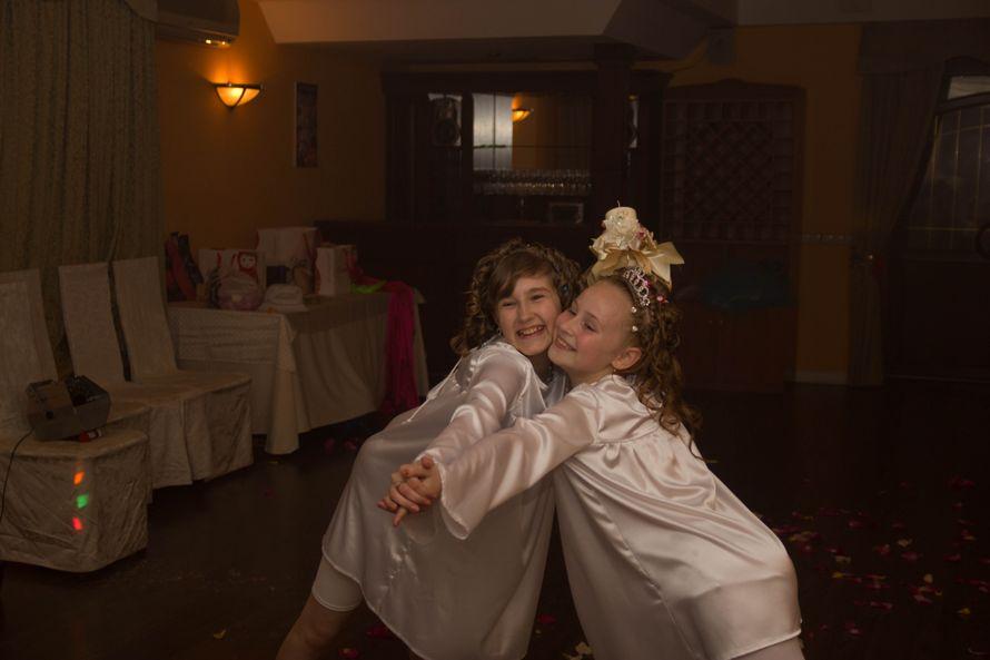 Фото 539429 в коллекции Свадебное торжество Андрея и Юлии. - Бухтоярова Мария - организатор и ведущая