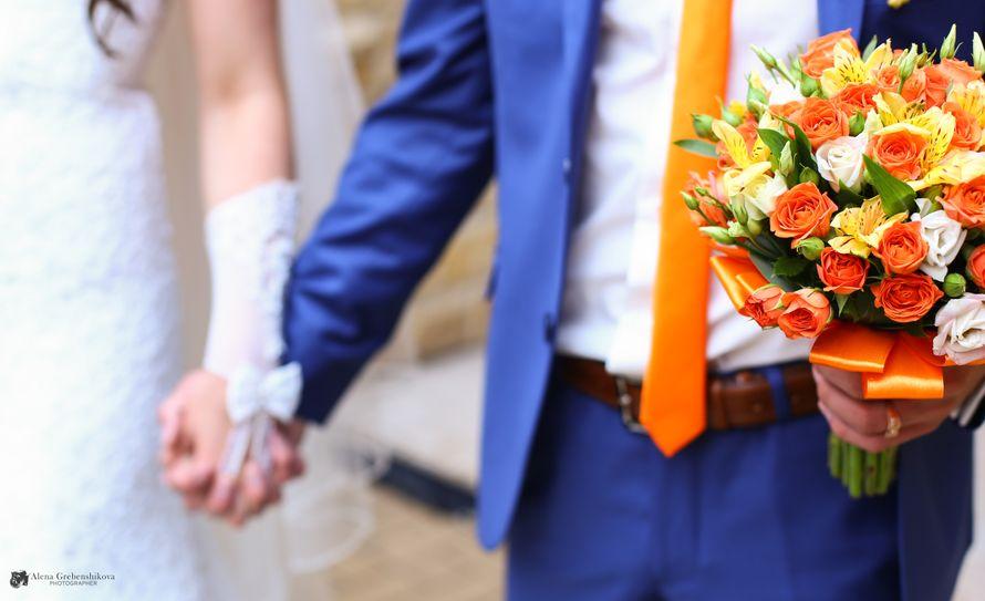 Фото 10610428 в коллекции Свадьбы - Фотограф Алёна Гребенщикова