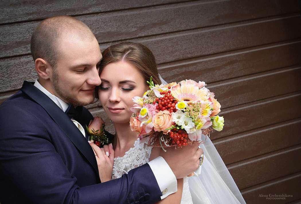 Фото 10610434 в коллекции Свадьбы - Фотограф Алёна Гребенщикова