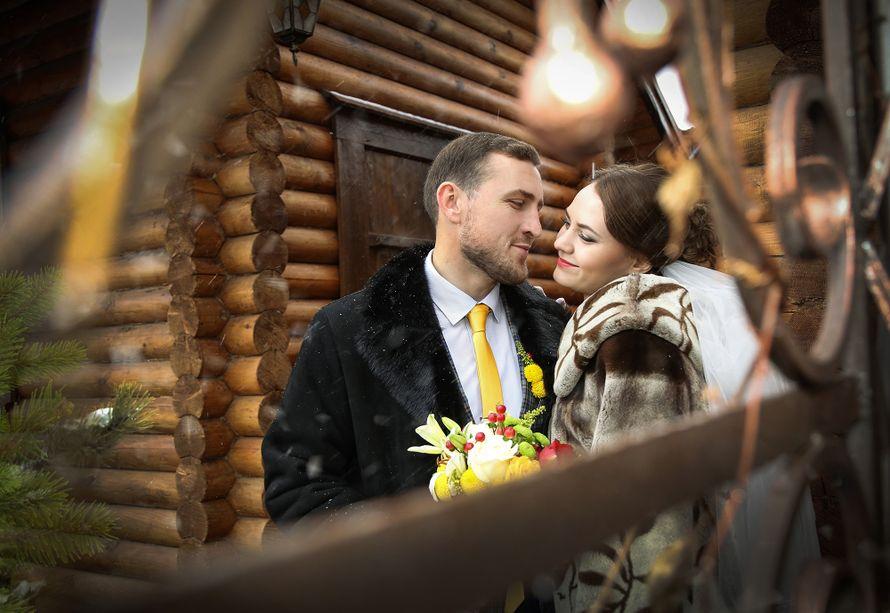 Фото 10610444 в коллекции Свадьбы - Фотограф Алёна Гребенщикова