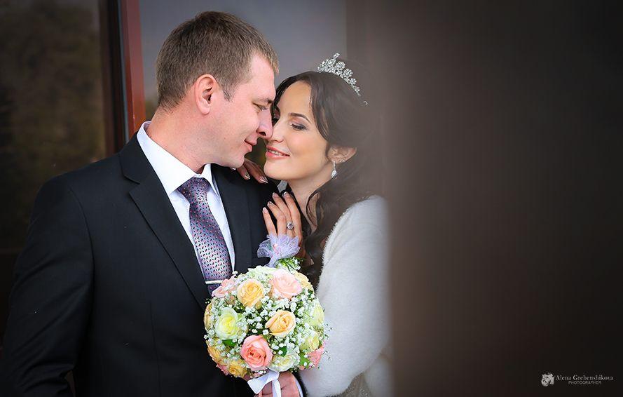 Фото 10610450 в коллекции Свадьбы - Фотограф Алёна Гребенщикова