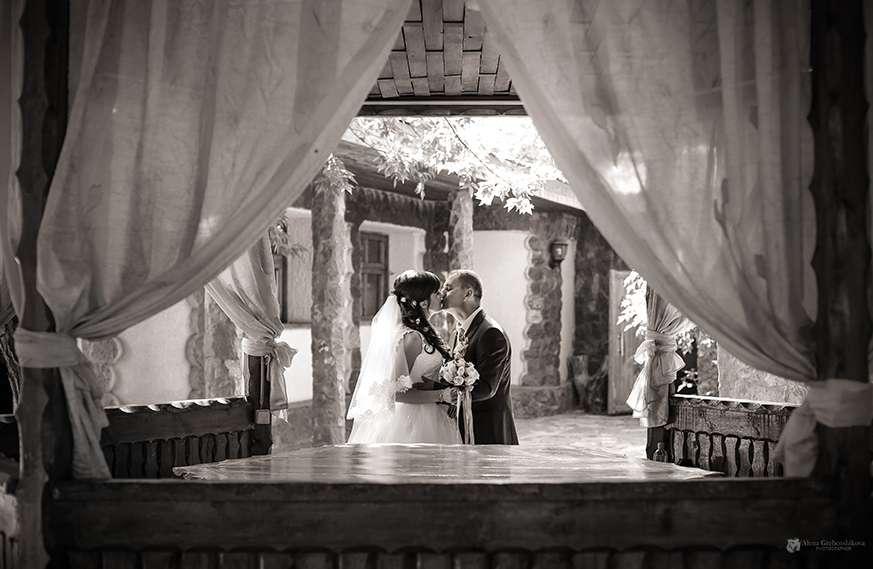 Фото 10610492 в коллекции Свадьбы - Фотограф Алёна Гребенщикова