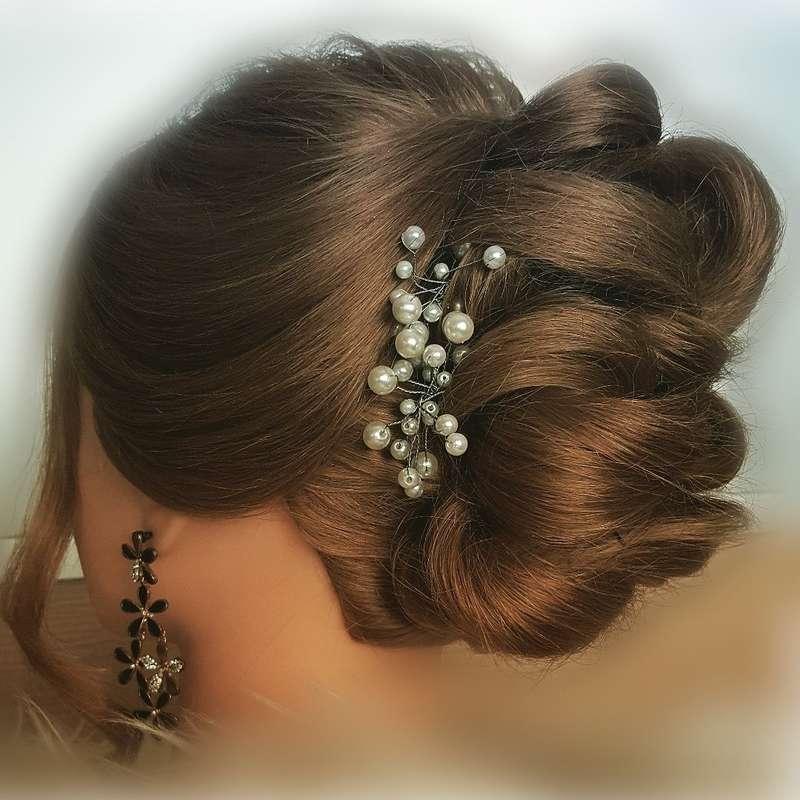 Фото 19865891 в коллекции Портфолио - Molokanova Elena - make up and hairstylist