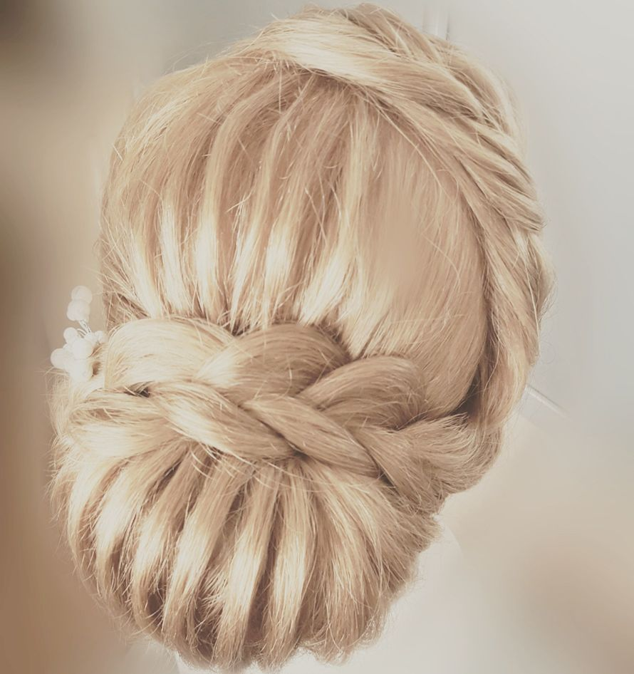 Фото 19865895 в коллекции Портфолио - Molokanova Elena - make up and hairstylist