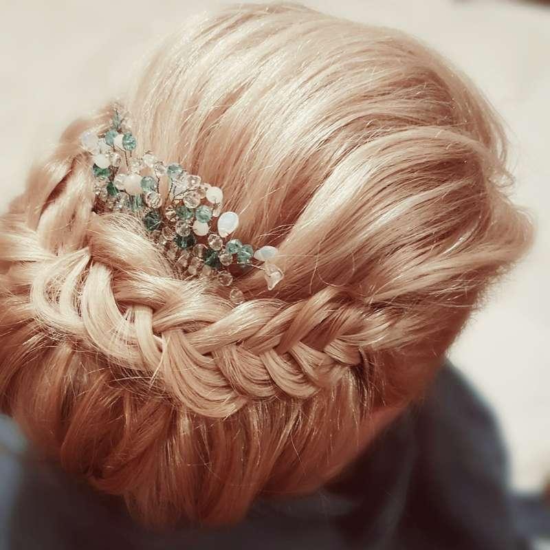 Фото 19865927 в коллекции Портфолио - Molokanova Elena - make up and hairstylist