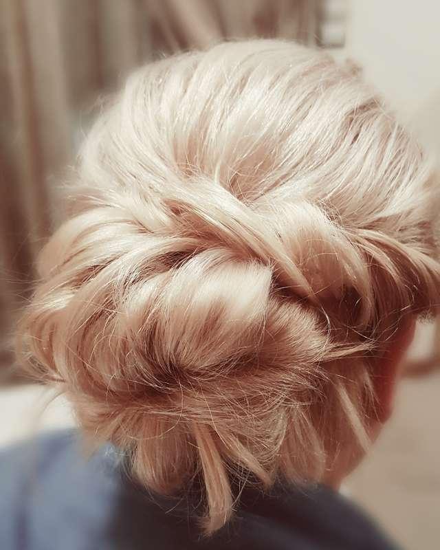 Фото 19865929 в коллекции Портфолио - Molokanova Elena - make up and hairstylist