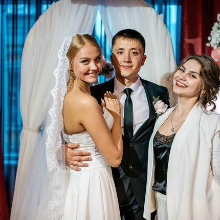 Проведение искренней свадьбы, 5 часов