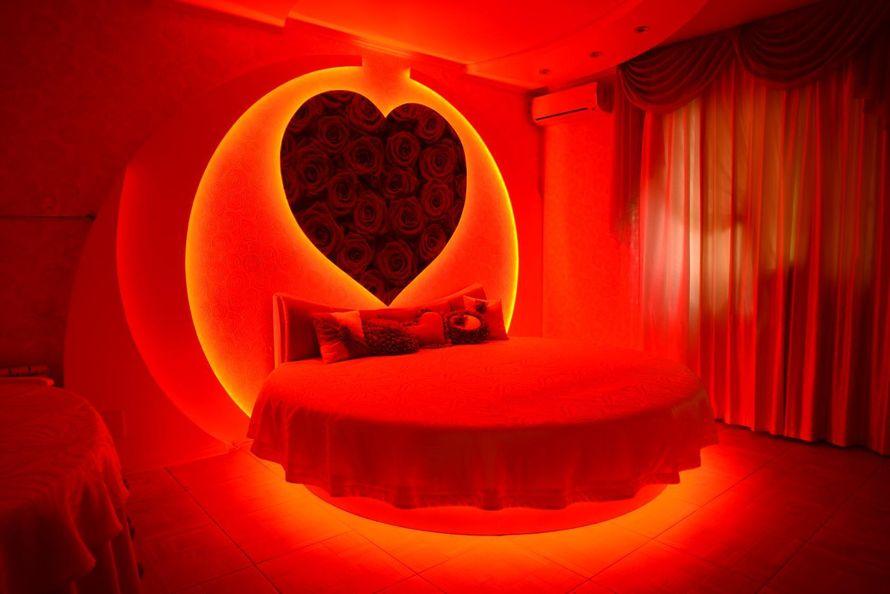 Фото 10640256 в коллекции свадебный номер№10 - Гостиница Сафари