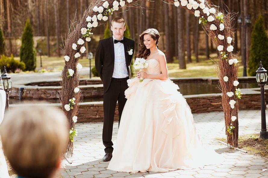 шоколаде красивые свадебные фото волжского есть