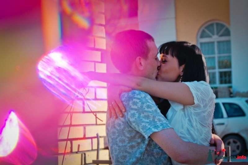 Свадебный фотограф Кёнигшверт Денис - фото 453840 Illusion Wedding cinema studio