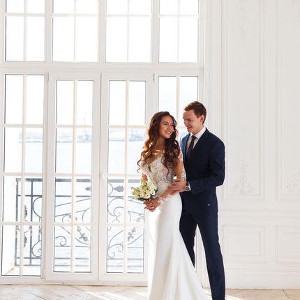 """Фотосъёмка неполного дня - пакет """"Идеальный свадебный день"""", 2 часа"""