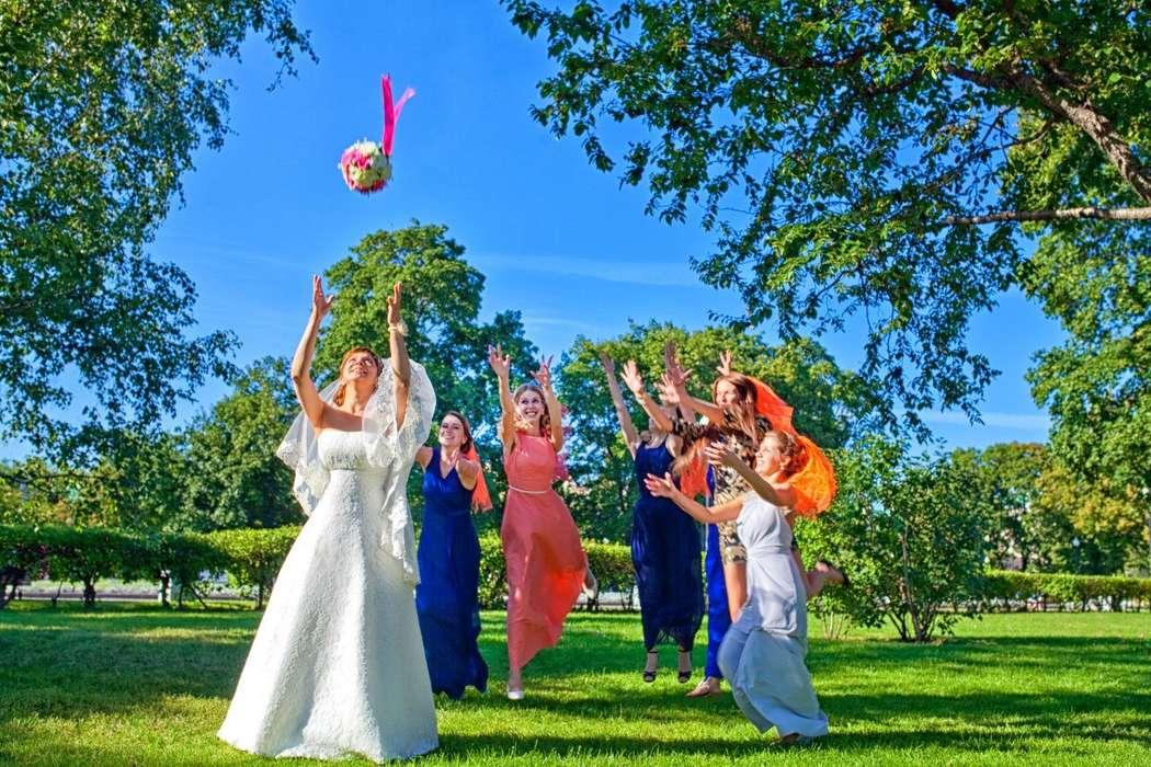 """Фото 10860732 в коллекции Wedding_day_01 - Студия свадебной фотографии """"Артбаланс"""""""