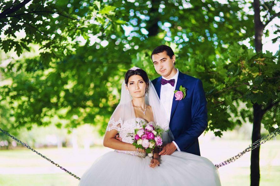"""Фото 10860788 в коллекции Wedding_day_04 - Студия свадебной фотографии """"Артбаланс"""""""