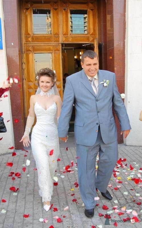 Муж и Жена!!! - фото 60330 Ezik