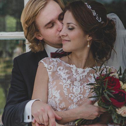 Фото+видеосъёмка + в подарок Love story и аэросъёмка